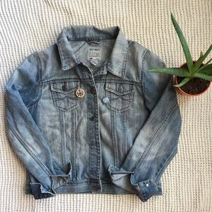 Vintage collection Old Navy Jean Jacket